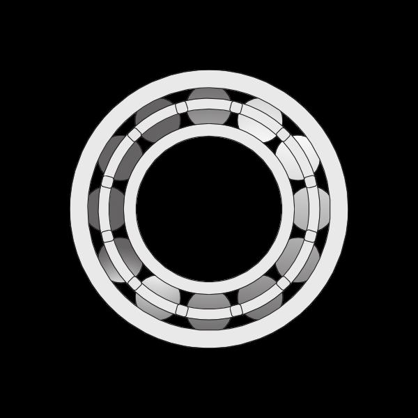 Vòng bi bạc đạn NTN 7236B
