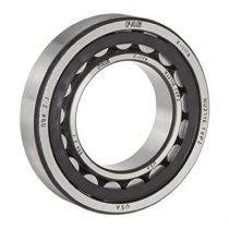 Bạc đạn đũa thẳng (cylindrical roller bearing)