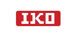 Vòng bi bạc đạn IKO