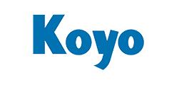 Vòng bi bạc đạn Koyo