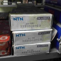 Bạc đạn NTN 22310. EAW33C3
