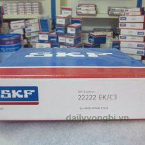 Bạc đạn SKF 22222. EK