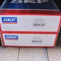 Bạc đạn SKF 22317. E