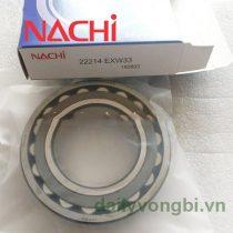Vòng bi bạc đạn NACHI 22214EX