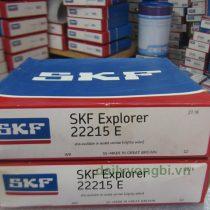 Vòng bi bạc đạn SKF 22215 E