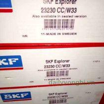 Vòng bi bạc đạn SKF 23230CC/W33