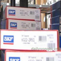 Vòng bi bạc đạn SKF 6022