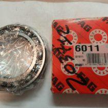 Vòng bi bạc đạn FAG 6011