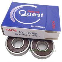 Vòng bi bạc đạn NACHI 6001