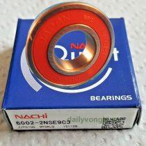 Vòng bi bạc đạn NACHI 6002N