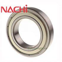 Vòng bi bạc đạn NACHI 6008N