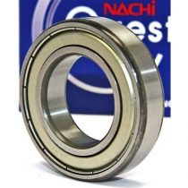 Vòng bi bạc đạn NACHI 6010N