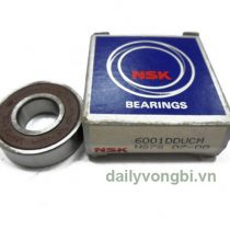 Vòng bi bạc đạn NSK 6001