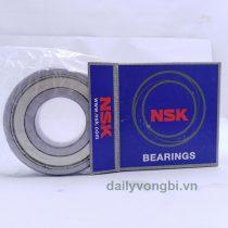 Vòng bi bạc đạn NSK 6006
