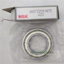 Vòng bi bạc đạn NSK 6007