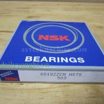 Vòng bi bạc đạn NSK 6018