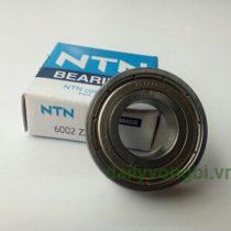 Vòng bi bạc đạn NTN 6002