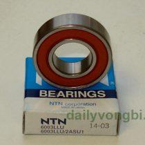 Vòng bi bạc đạn NTN 6003