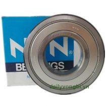 Vòng bi bạc đạn NTN 6008