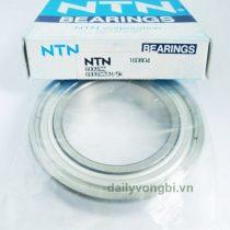Vòng bi bạc đạn NTN 6009