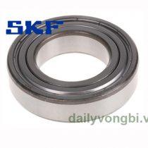 Vòng bi bạc đạn SKF 6006
