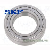 Vòng bi bạc đạn SKF 6007