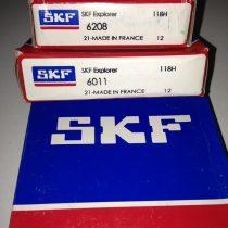 Vòng bi bạc đạn SKF 6011