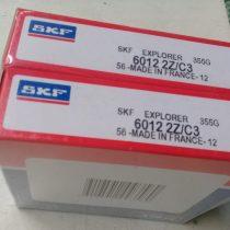 Vòng bi bạc đạn SKF 6012