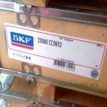 Vòng bi bạc đạn SKF 23060CC