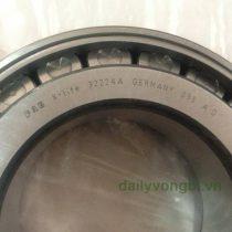 Vòng bi bạc đạn côn FAG 32224-XL