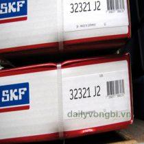 Vòng bi bạc đạn côn SKF 32321
