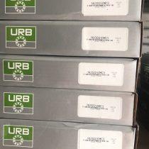 Vòng bi bạc đạn trụ URB NU322EM
