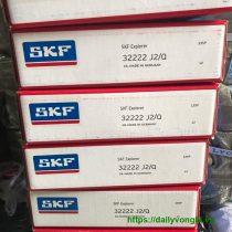 Vòng bi bạc đạn côn SKF 32222
