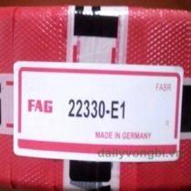 Vòng bi bạc đạn FAG 22330-E1-XL
