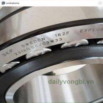 Vòng bi bạc đạn SKF 23160CC/W33