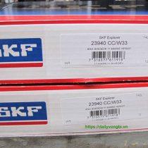 Vòng bi bạc đạn SKF 23940CC/W33
