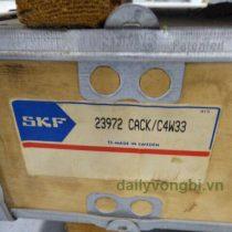 Vòng bi bạc đạn SKF 23972CC/W33