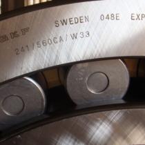 Vòng bi bạc đạn SKF 240/560ECA/W33