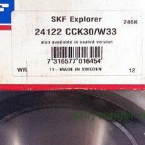 Vòng bi bạc đạn SKF 24122CC/W33