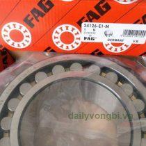 Vòng bi bạc đạn tang trống FAG 24126-BE-XL nhập khẩu chính hãng
