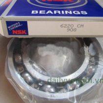 Vòng bi bạc đạn NSK 6220