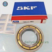 Vòng bi bạc đạn SKF 6220