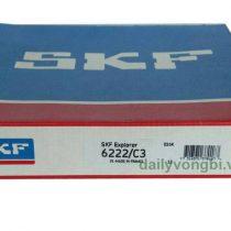 Vòng bi bạc đạn SKF 6222