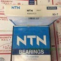 Vòng bi bạc đạn NTN 6320