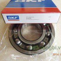 Vòng bi bạc đạn SKF 6324