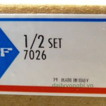 Vòng bi bạc đạn SKF 7026ACD/P4A