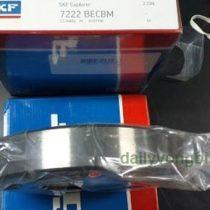 Vòng bi bạc đạn SKF 7222BEP