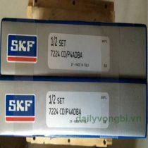 Vòng bi bạc đạn SKF 7224BCBM