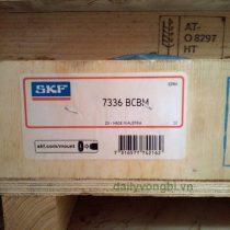 Vòng bi bạc đạn SKF 7336BCBM
