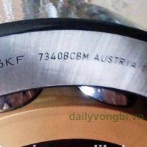 Vòng bi bạc đạn SKF 7340BCBM